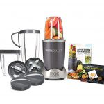nutribullet high speed blender
