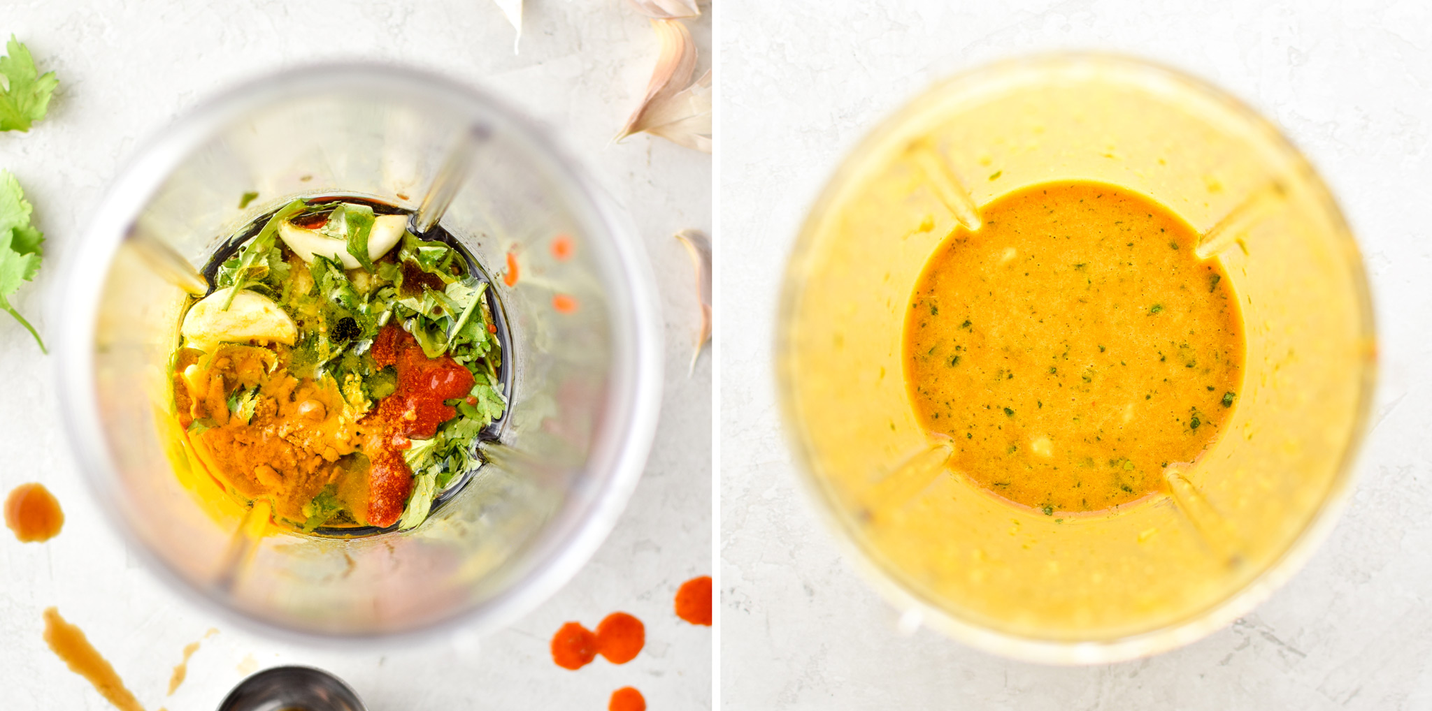 Making homemade marinade sauce - how to meal prep and eat different meals every day